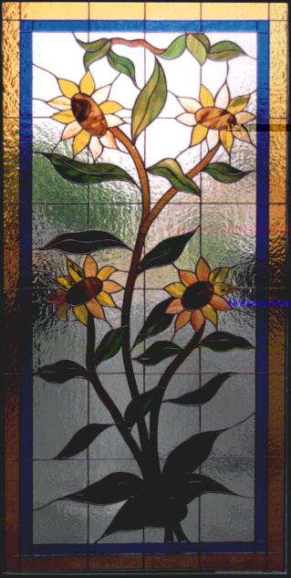 Vidrieras y funsing sus ventanas para toda la vida - Vidrieras de colores ...